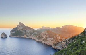 Flüge nach Mallorca
